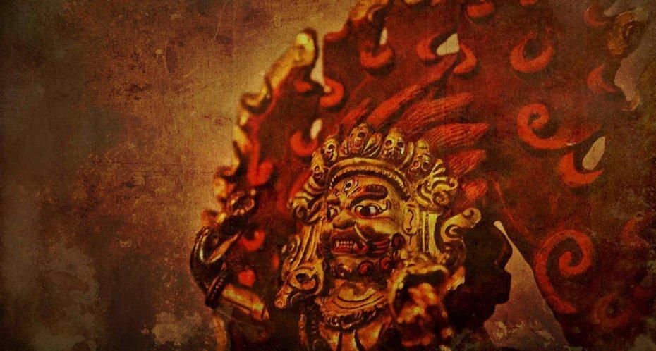 bhairava1